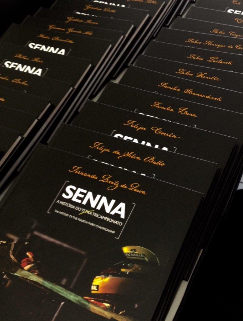 Senna 9